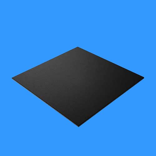 5mm Synthetic Rubber Block